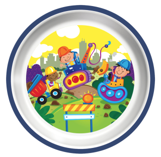 Child Plate