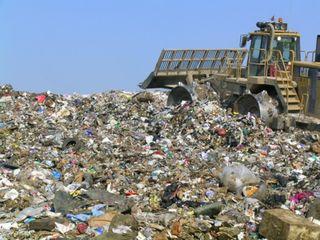 Landfill mswlandfill