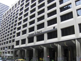 Standard & Poors_Headquarters