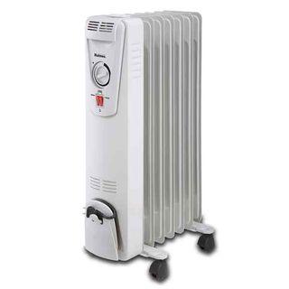 Heater white
