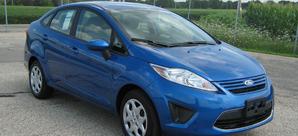 Ford Fiesta v06996P008