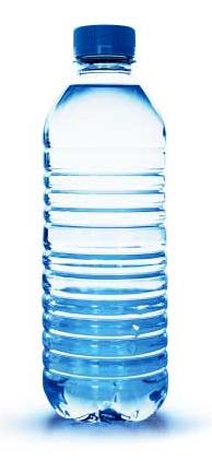 Water Bottle reusing-plastic-bottle