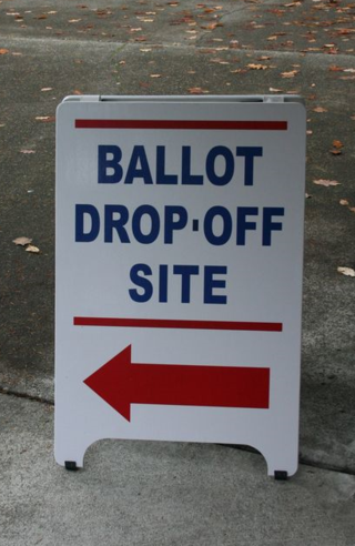 Ballot Dropoff Sign_2