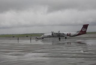 Sacramento Airport Alaska Prop IMG_9407