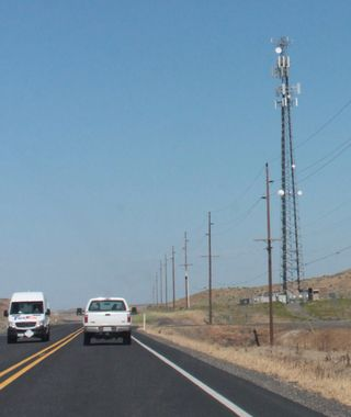 Cell Phone Tower IMG_5174