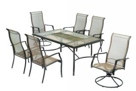 Anselmo patio set