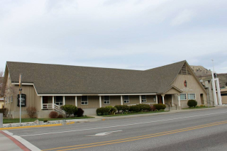 Chelan Methodist Church