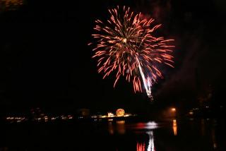 Red White Fireworks IMG_0295