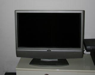 TV Lisa's