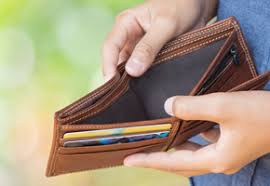 Wallet Empth