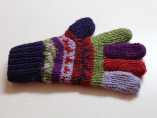 Glove Single