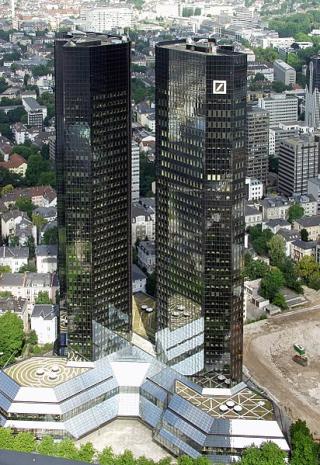 Deutsche-Bank-Frankfurt-am-Main