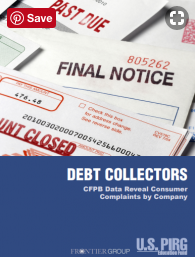Debt Collection Report