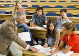 Postsecondary Teachers