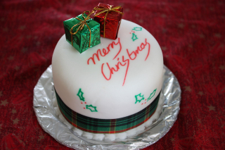 Christmas_cake _Boxing_Day_2008