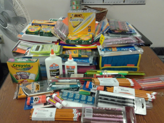 School Supplies ypnewimg