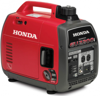 Portable Generator Honda Recalled