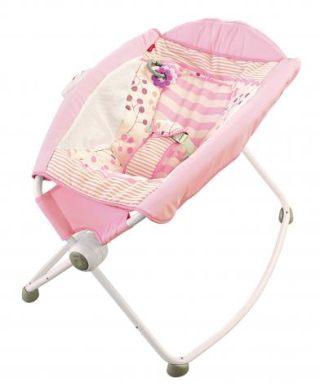 Fisher Price Rock N Play Baby Sleeper