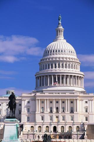 Capitol Building Federal