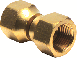 Swivel Fittings Recalled by Interline Brands