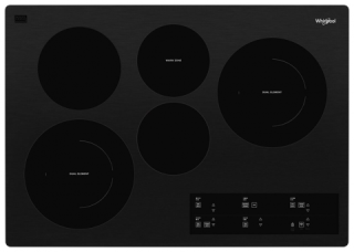Whirlpool Cooktops Recalled Due to Burn and Fire Hazards
