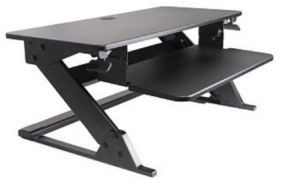 Workstation Recalled Due to Injury Hazard