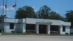 CapitalOne_Bank exterior