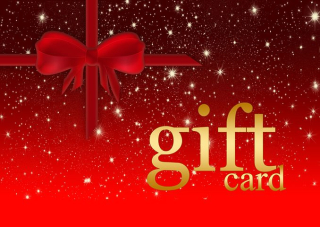 Gift Card  Gold Letters Red Bow and Background-528002__480