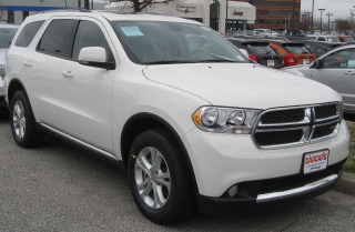 Dodge_Durango_Recalled for Stalling Problems--_03-09-2011