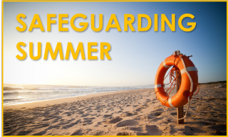 Safeguarding-Summer-a Report Cover