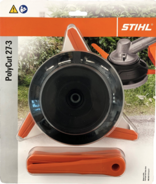 Polycut Mowing Heads Recalled By STIHL Due to Injury Hazard