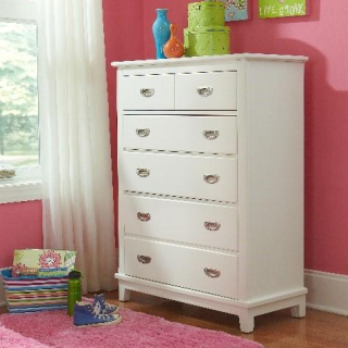 Hillsdale Furniture Recalls Five-Drawer Chests Due to Tip-Over and Entrapment Hazards