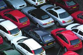 Cars Used in Lot