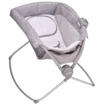 Evenflo Pillo Portable Napper Inclined Sleepers Recalled Due to Suffocation Hazard