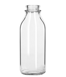 Milk Bottle Libbey Glas Recalled