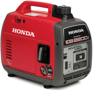 Portable Generators by American Honda Recalled Due to Fire and Burn Hazard
