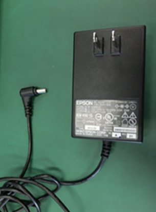 Epson Recalls Power Adapters Sold With Epson Scanners Due to Burn and Fire Hazards