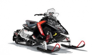 Snowmobile Recalled By Polaris Due to Fire Hazard