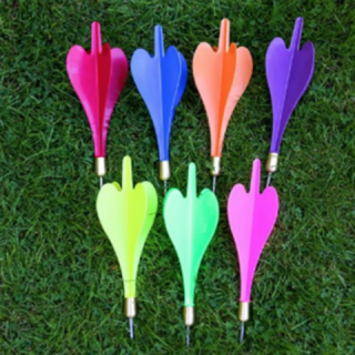 Lawn Darts Recalled by Crown Darts UK