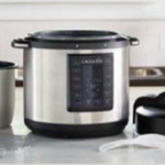 Sunbeam recalls crock-pot multi-cookers due to burn hazard