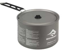 Camping Pots by Sea to Summit Recalled Due to Burn and Scald Hazard 1-17-21