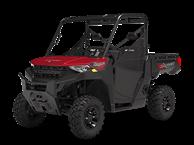 Ranger ROV and Utility Vehicle Recalled by Polaris Due to Crash Hazard