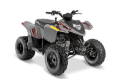 ATV Recalled by Polaris Due to Crash Hazard