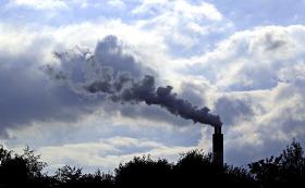 Chimney-Pollution Dark 1628493_640