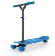 Skate & Scoot Scotter by Jakks Pacific Recalled Due to Fall Hazard