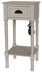 Accent Tables Recalled By Jimco Lamps Due to Shock Hazard