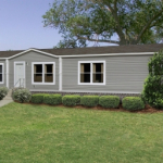 Consumers who buy manufactured homes are charged higher interest rates, have more risks, and face credit barriers, report shows