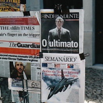 Remembering 9/11: My view from Spain and Portugal