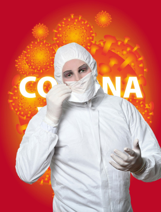 Epidemic-health care Worker in Protective Gear 4888838_1280