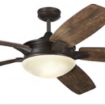 HKC-US is recalling Kingsbury 70-inch ceiling fans due to laceration injury hazard